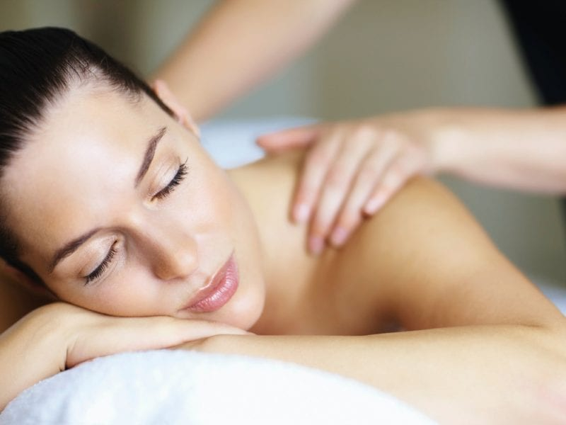 spa-back-massage