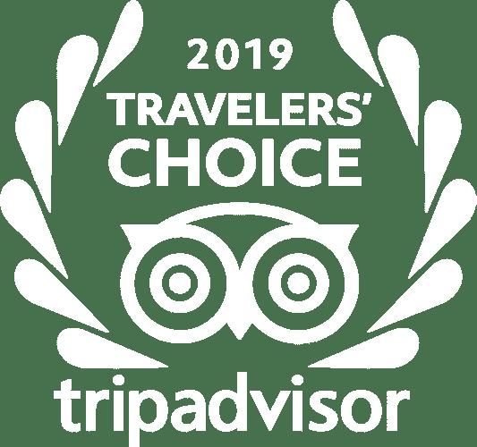TripAdvisor Award 2019