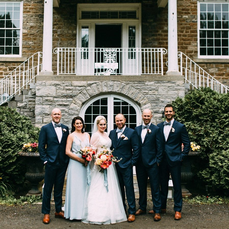 Willowbank Weddings