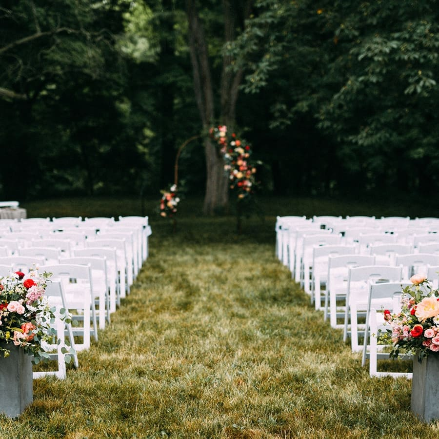 Willowbank Ceremony